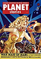 Planet Stories 54, May 1952 by Jack…
