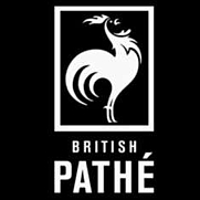 Author photo. British Pathé