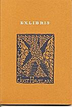 Exlibris van Nederlandse letterkundigen by…