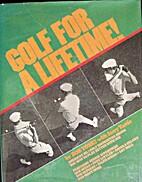 Golf for a lifetime! by Bob Toski