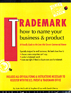 Trademark: How to Name Your Business and…