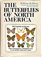 The Butterflies of North America by William…