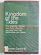 Kingdom of the tides by Samuel Carter