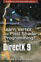 Learn Vertex & Pixel Shader Programming with…