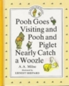 Pooh Goes Visiting & Piglet Nearly Catches a…