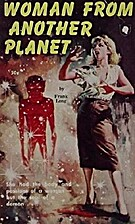 Woman From Another Planet by Frank Belknap…