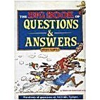 More Big Book of Questions and Answers by T.…