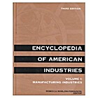 Encyclopedia of American Industries