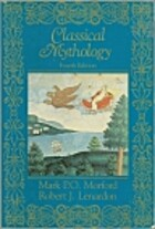 Classical mythology by Mark P. O. Morford