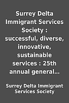 Surrey Delta Immigrant Services Society :…