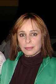 Author photo. Alina Fernández