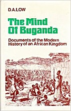 The mind of Buganda;: Documents of the…
