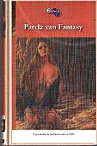 Parelz van fantasy : topverhalen uit de…