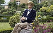Author photo. Photo by Bill Burlington, for <a href=&quot;http://www.telegraph.co.uk/culture/books/6099869/James-Lees-Milne-How-I-hate-meeting-royalty.html&quot; rel=&quot;nofollow&quot; target=&quot;_top&quot;>The Telegraph</a>.