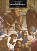 Historia filozofii starożytnej, tom 5. by…