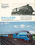 Mallard: World record holder for speed with…