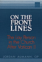 On the Front Lines: The Lay Person in the…