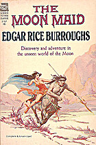 The moon maid by Edgar Rice Burroughs