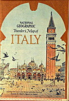 A Traveler's Map of Italy [map] by National…