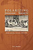 Polarizing Javanese Society: Islamic and…