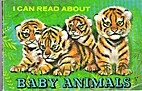 I Can Read About Baby Animals by Elizabeth…