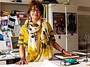 Author photo. Lena Bjerregaard