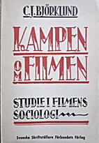 Kampen om filmen, studie i filmens sociologi…