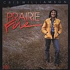 Prairie Fire by Cris Williamson