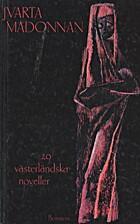 Svarta madonnan : 29 västerländska…
