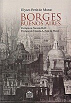 Borges Buenos Aires (Spanish Edition) by…