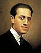 George Gershwin by Vincenzo Culotta