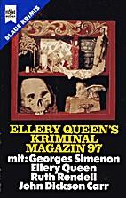 Ellery Queens Kriminal-Magazin. - München :…