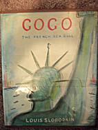 Gogo the French Sea Gull by Louis Slobodkin