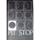 Pit Stop by Pat Parker