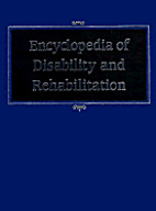 Encyclopedia of Disability and…