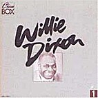 The Chess Box [2 CD Box Set] by Willie Dixon