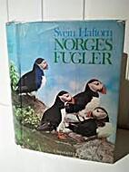 Norges fugler (Scandinavian university…