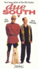 Due South [vhs] : two hour pilot of the hit…