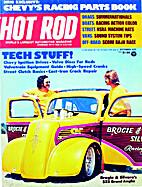 Hot Rod 1975-10 (October 1975) Vol. 28 No.…