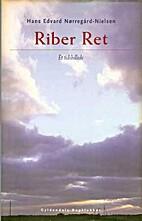 Riber Ret : et tidsbillede by Hans Edvard…