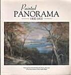 Painted panorama, 1800-1870, 1 to 30…