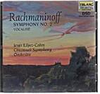 Symphony No. 2 in E minor Op. 27 by Sergei…