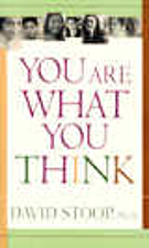 You Are What You Think by Doug Hooper