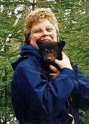 Author photo. mariondanebauer.com