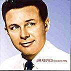 Jim Reeves Greatest Hits by Jim Reeves