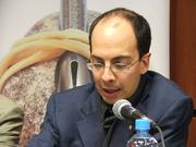 Author photo. &quot;Jorge Volpi, en la Feria Internacional del Libro de Guadalajara (México) 2005.&quot; From Wikimedia user <a href=&quot;http://commons.wikimedia.org/wiki/User:Soljaguar&quot; rel=&quot;nofollow&quot; target=&quot;_top&quot;>Soljaguar</a>