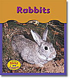 Rabbits (Read and Learn: Under My Feet) by…