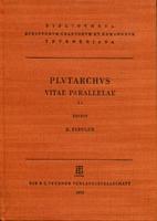Plutarchi Vitae Parallelae Vol. I Fasc. 1…