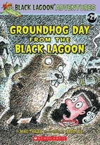 Black Lagoon Adventure Ground Hog Day From…