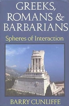 Greeks, Romans and Barbarians: Spheres of…